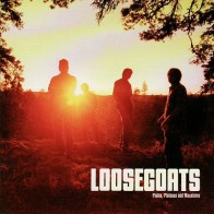 Loosegoats - Plains, Plateaus and Mountains